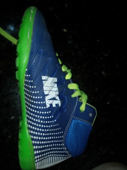 Vendo Zpato Usado Talla 34