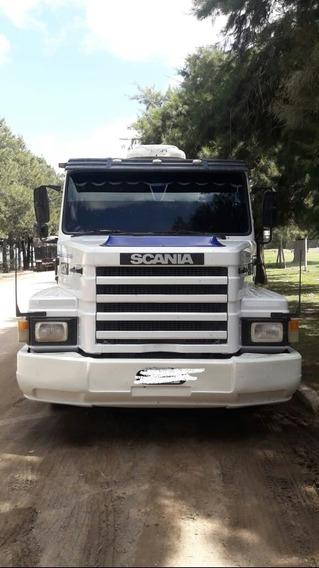 Scania 113-310 Mod 92 -rec Menor!!
