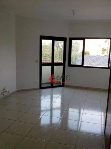 Apartamento Residencial À Venda, Vila Assunção, Santo André. - Ap1844