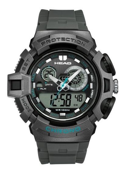Reloj Deportivo Head Challenge He-110-04 Cronógrafo