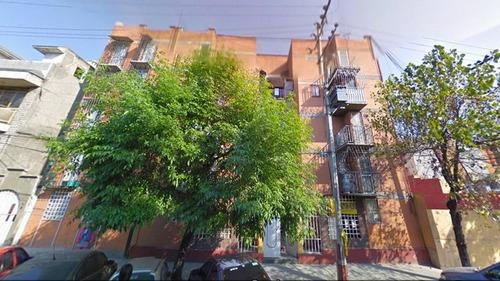 Departamento En Venta En Santa María La Ribera $1,150,000.00