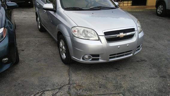 Chevrolet Aveo De La Casa