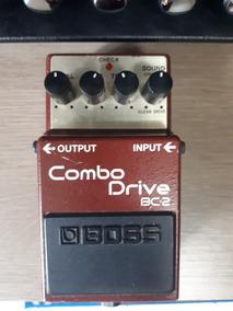 Boss Combo Drive