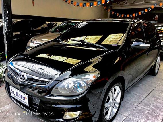 Hyundai I30 2012 +couro Mecânico Òtimo Estado Ipva 2020 Pago