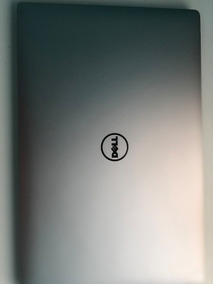 Dell Xps 15 Core I7 Hq 16gb Ram 500gb Ssd M2 Tela Thouch 4k