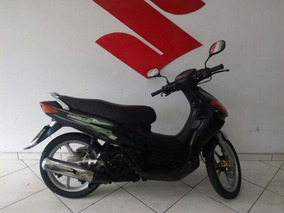 Yamaha Neo 115 2007