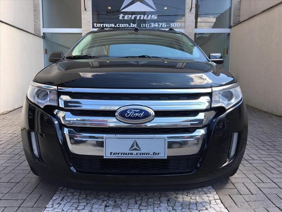 Ford Edge 3.5 Limited Awd V6 24v