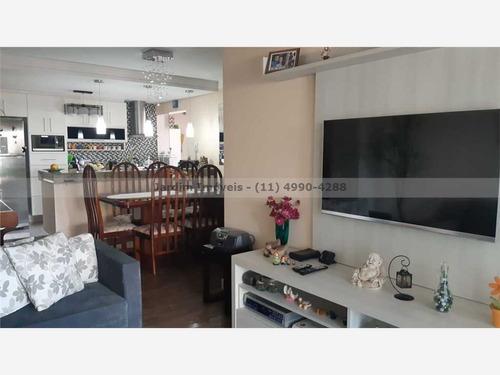 Apartamento - Jardim - Santo Andre - Sao Paulo    Ref.:  - 30325