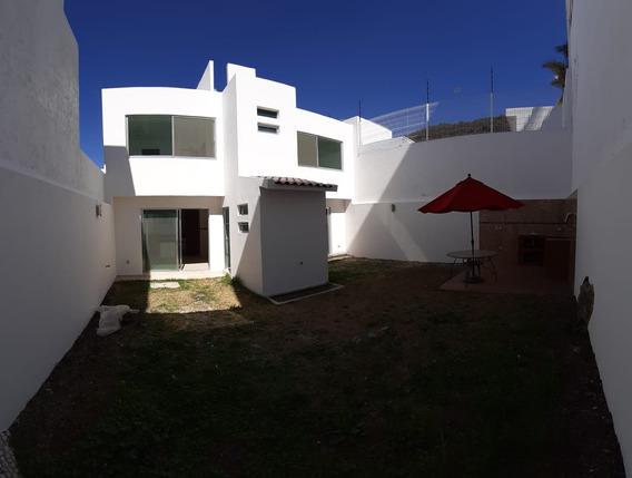 Hermosa Casa Excelente Vista En Queretaro Roof Garden Equipa