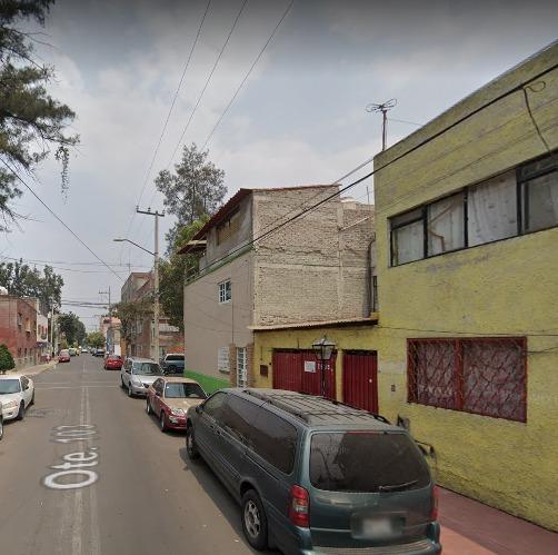 Casa En Tablas De San Agustin Mx20-jm7389