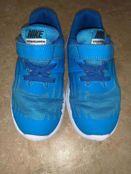 Nike Niño Star Runner