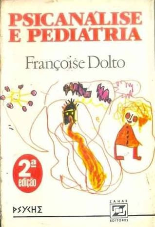 Psicanálise E Pediatria