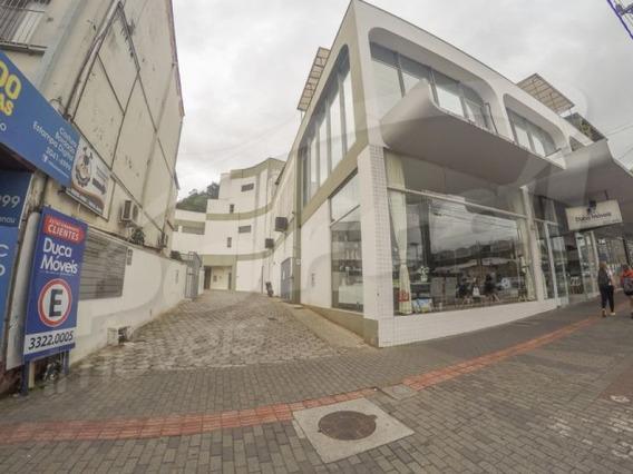 Sala Comercial Com Aproximadamente 606 M², No Bairro Centro. - 3579124