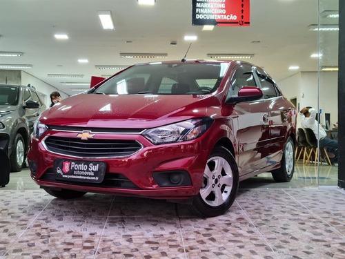Imagem 1 de 8 de Chevrolet Prisma Lt 1.4 Flex Aut