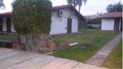 Openhouse Alquila Casa En Privilegiado Barrio Dalvian.