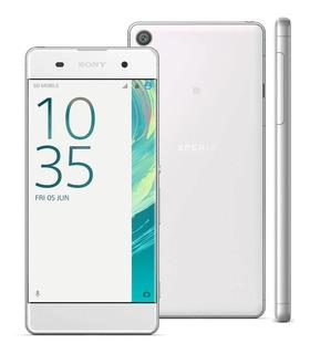 Celular Sony Xperia F3115 Xa Single Lacrado Original