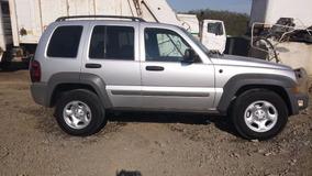 Jeep Liberty 2005 Sport 4x2