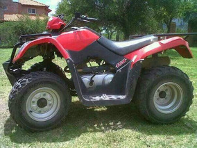 Cuatriciclo Kymco Mxu 150 Cc - Parrillero - Automatico