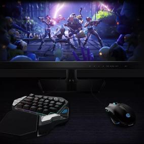 Teclado E Mouse Gamer, Gamesir Z1 - Oferta