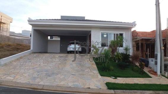 Casa Com 4 Dormitórios À Venda, 190 M² Por R$ 750.000 - Jardim São Marcos - Valinhos/sp - Ca5089