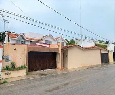 Se Renta Casa Amueblada En Col. Playa Norte