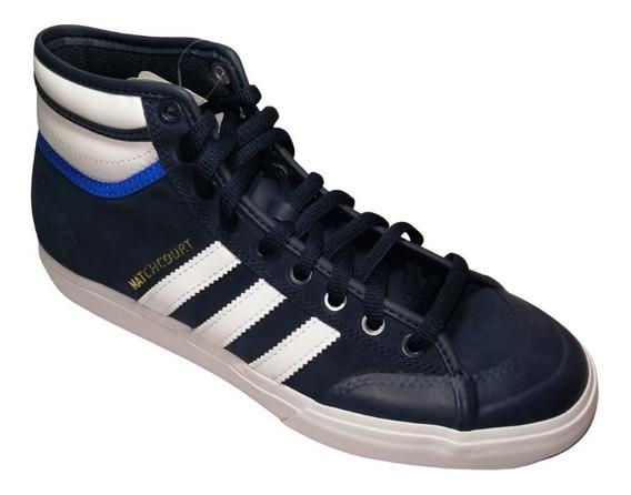 Zapatillas adidas Matchcourt High Rx2