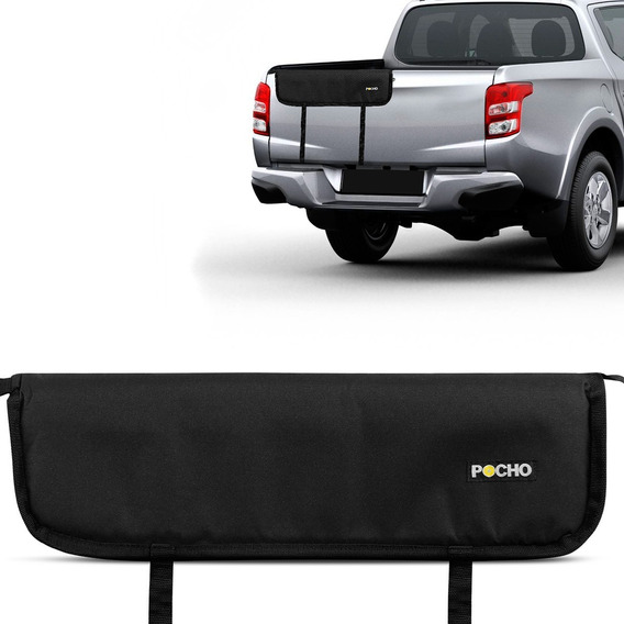 Capa Protetora Tampa Caçamba Pick Up Truckpad