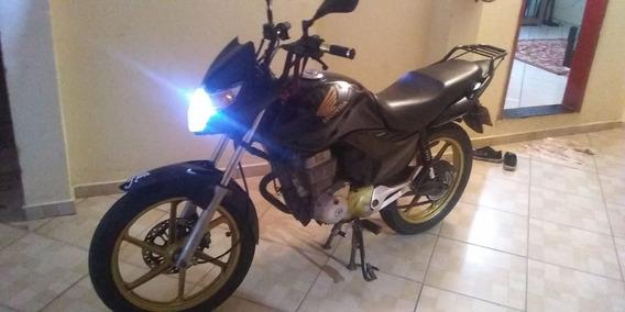 Honda Cg Titan 15 Mix Ex