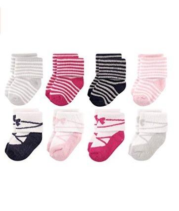 Calcetines De Bebé Luvable Friends Unisex Estilo 31 Pps
