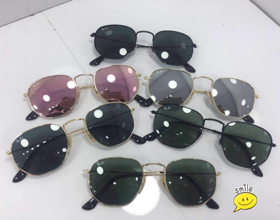 Óculos Ray Ban - Feminino Original