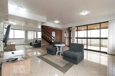 Apartamento No 8º Andar Mobiliado Com 3 Dormitórios E 4 Garagens - Id: 892806873 - 106873