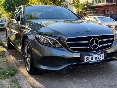 Mercedes-benz Clase E E 300 Nafta