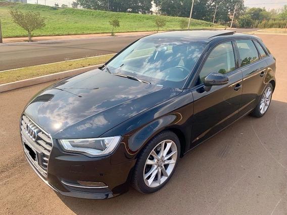 Audi A3 1.8 Sportback