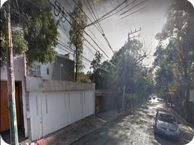 Se Vende Hermosa Casa De Remate Bancario Coyoacan Cdmx