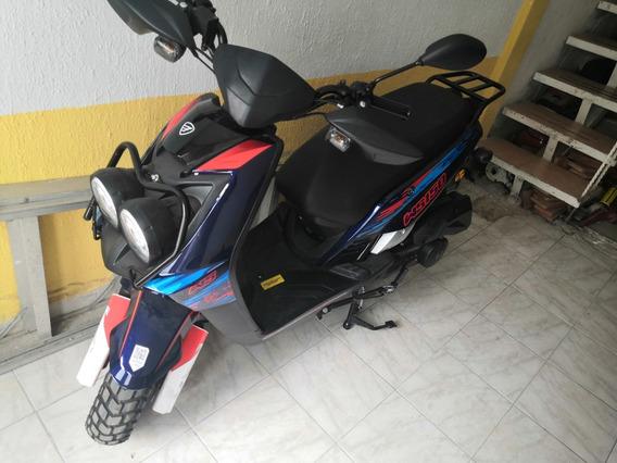 Italika Ws150 Sport