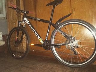 Bicicleta Vikingx Rodado 26