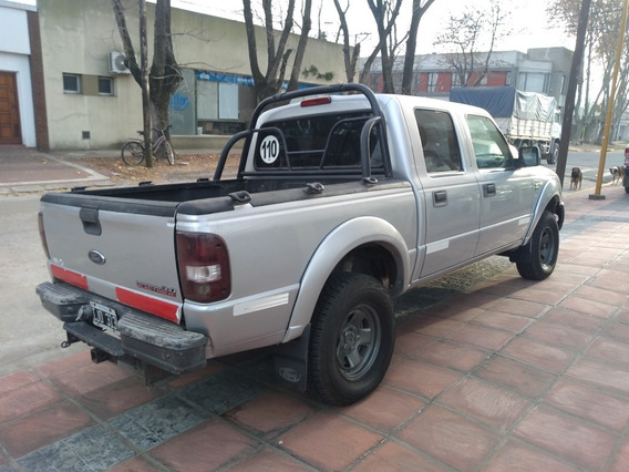 Ford Ranger 3.0 Cd Xls Mp3 4x2 2009