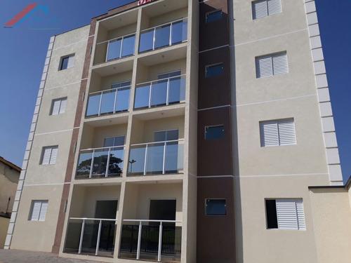 Apartamento A Venda No Bairro Vila Nova Sorocaba Em Sorocaba - Ap 050-1
