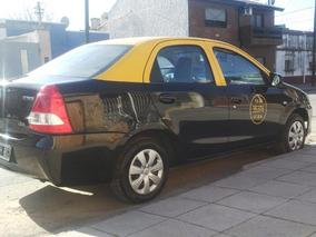 Corolla Siena Y Presto Licencia Taxi, C/vdo Destrabo Taxis