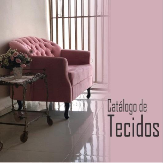 Catálogo De Tecidos E Cores - Amarena Móveis