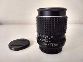 Lente Teleobjetiva Smc Pentax-m 135mm 3.5 K-mount