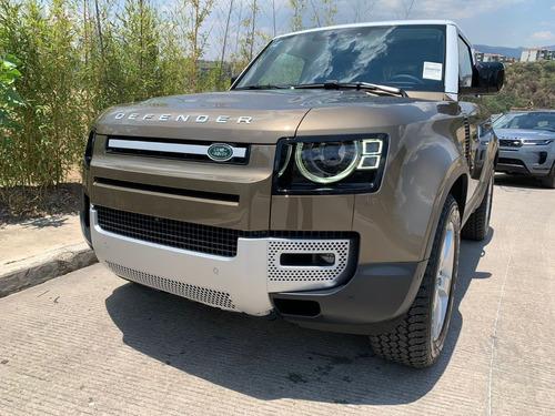 Imagen 1 de 12 de Land Rover Defender 2021