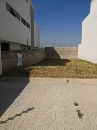 Terreno En Venta Fraccionamiento Valle Imperial Coto Español