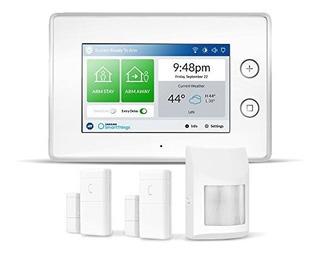 Samsung Smartthings Adt Kit De Inicio Inalámbrico Para Segu