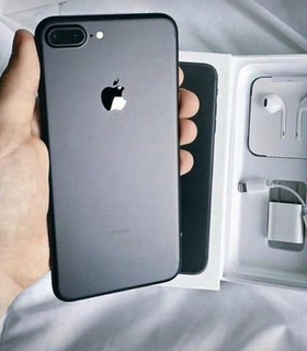 iPhone 7 Plus Preto