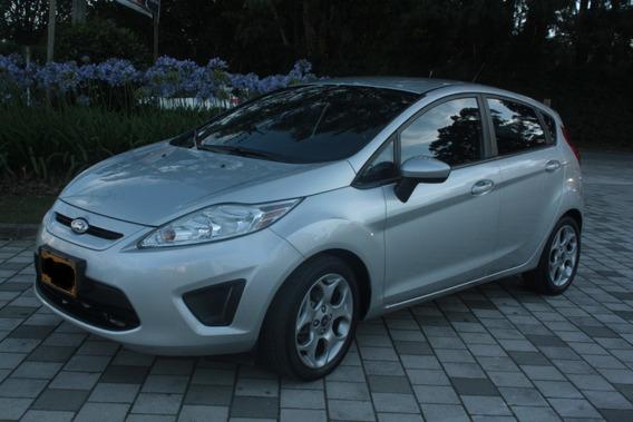 Ford Fiesta 2013 Se Hatchback 5 Puertas