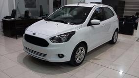 Ford Ka Y Ka+ Mayo Financiado 100%+dni Con O Sin Veraz!!!cf1