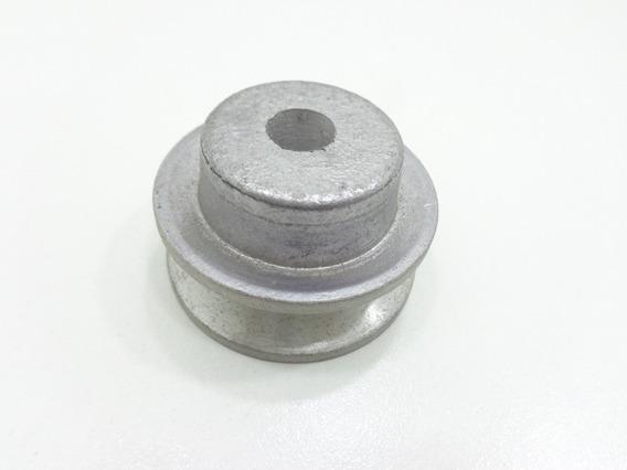 Polia De Aluminio 50 Mm 1a / Polia Para 1 Correia - 62788