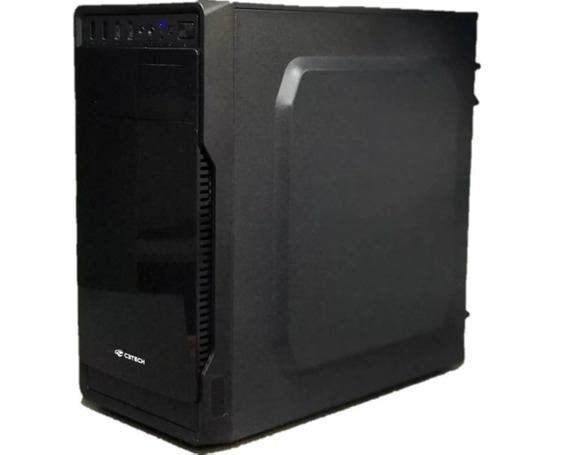 Computador Cpu Memoria 4gb Dual Core Ssd 120gb