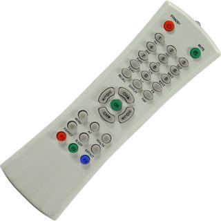 10 Controle Remoto Tv Philco Ph 14d Ph14e Ph21d Ph21c Ph29b